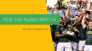 pick the rugby match poll for gwijo squad