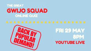 gwijo squad quiz poster